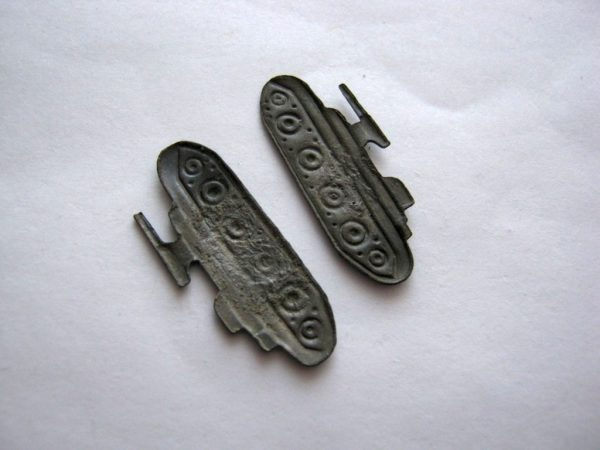 ww2 tank emblems for sale