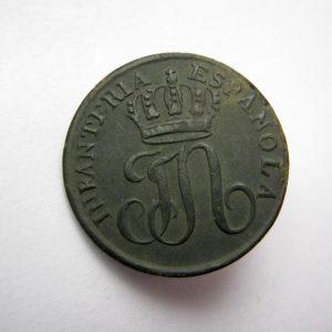 Infanteria Espanola 1812