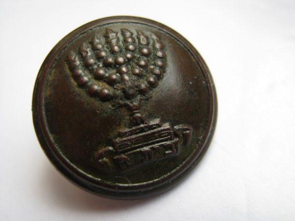 button menorah
