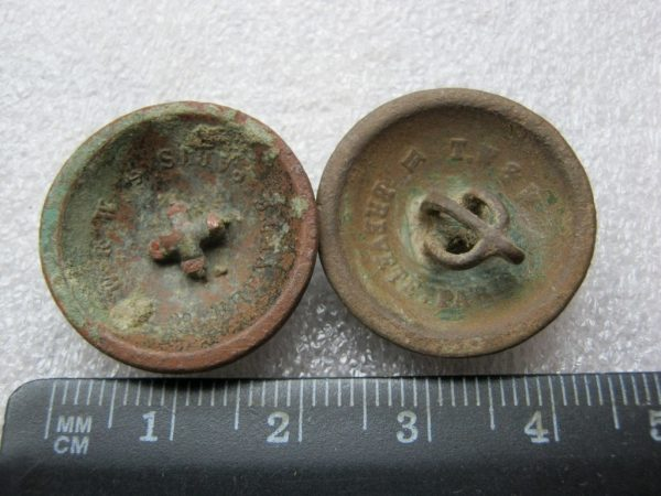 Crimean war 1853 artifacts